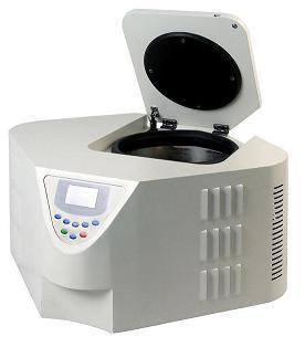 医疗设备冷冻离心机抄板图